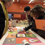 Vlaggenproject workshopdag