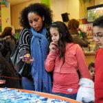 presentatie bij basisschool De Springstok